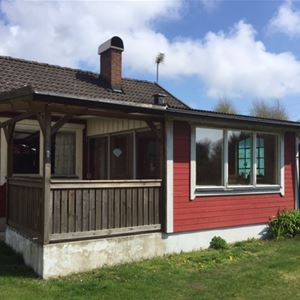 Cottage 6 beds - Sandviken