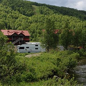 Ramundbergets Camping