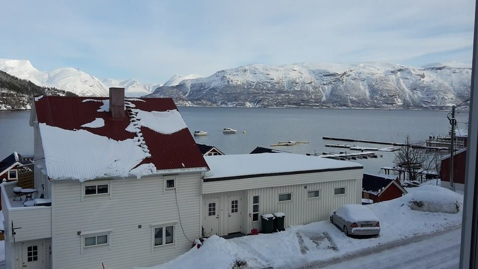 Lyngen Apartments,  © Lyngen Apartments, Lyngen Apartments