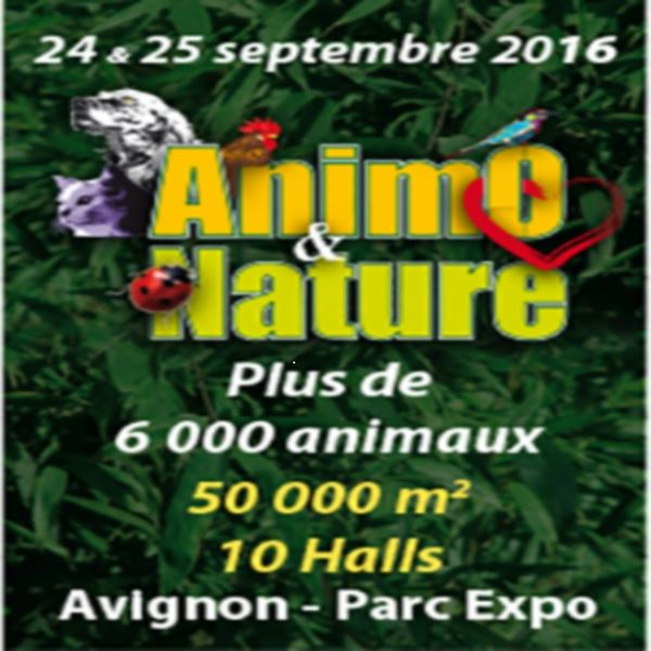 ANIMO ET NATURE 2016