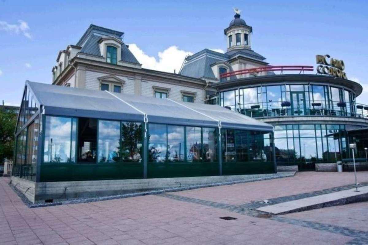 Casiopeija - Casino Cosmopol
