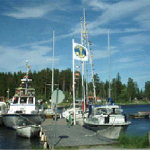 Skatans Gästhamn & Hamnstuga