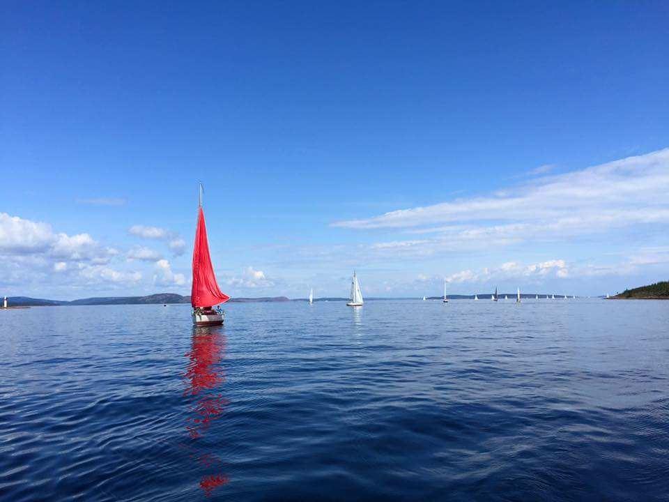 Exklusiv båtcharter och båttaxi