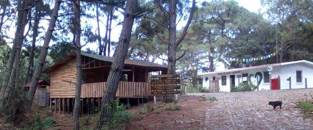 Lagunitas (Reserva de la Bíosfera de Manantlán)