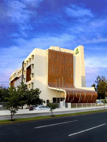 Holiday Inn Express® Guadalajara