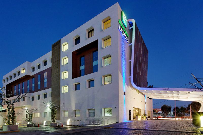 Holiday Inn Express® Guadalajara