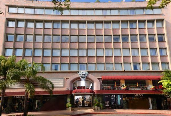 Holiday Inn® & Suites Guadalajara Centro Histórico