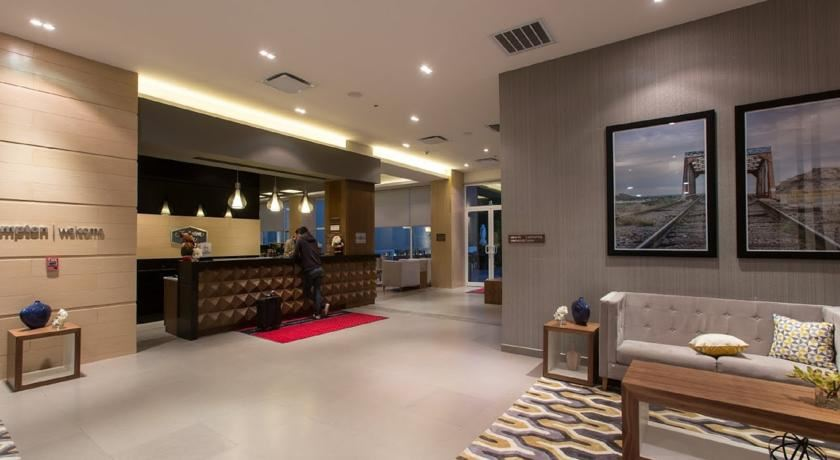 Hampton Inn by Hilton Hermosillo