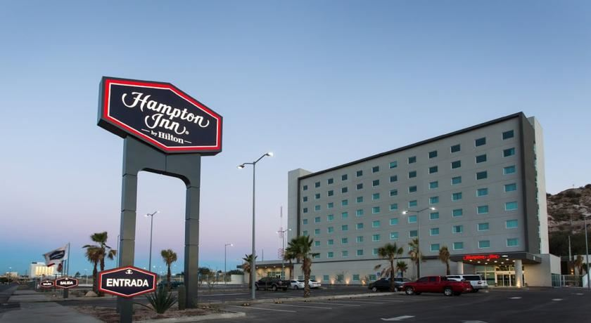 Hampton Inn® by Hilton® Hermosillo