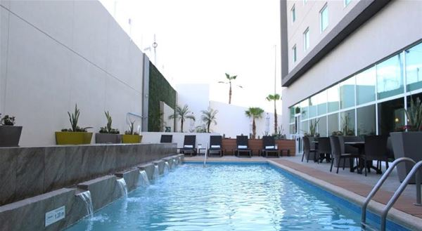 Hampton Inn® by Hilton® Hermosillo