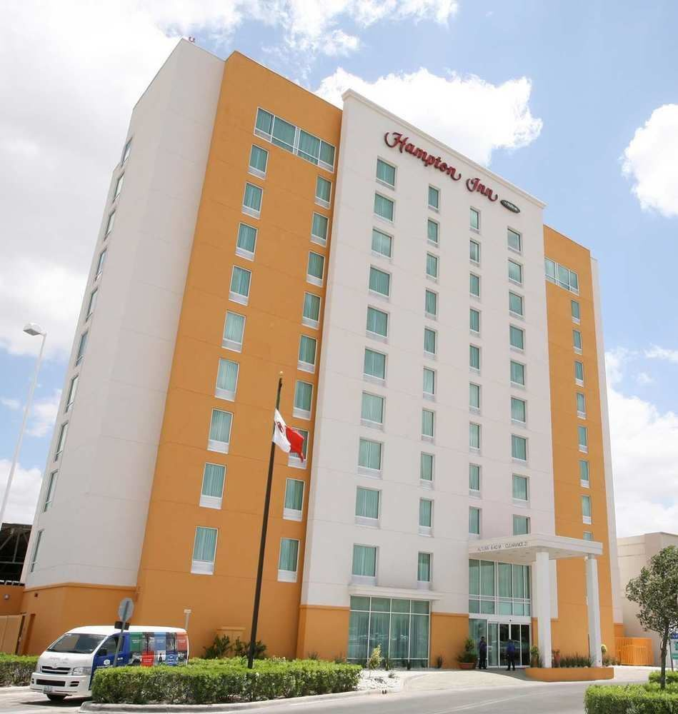 Hampton Inn by Hilton Reynosa-Zona Industrial