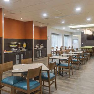 Fairfield Inn & Suites® Marriott® Coatzacoalcos, Veracruz