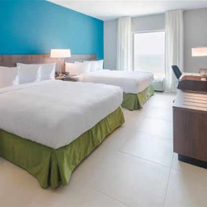 Fairfield Inn & Suites Coatzacoalcos