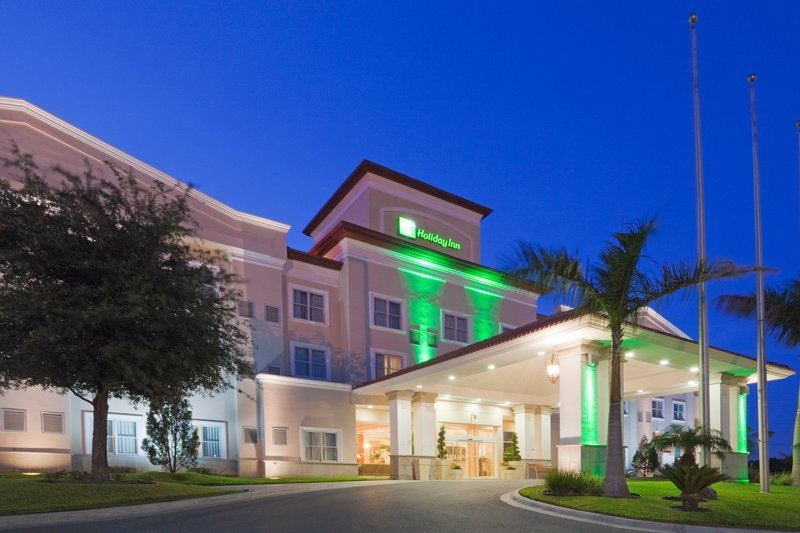 Holiday Inn® Reynosa Industrial Poniente