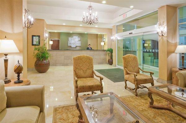 Holiday Inn® Reynosa Industrial Poniente