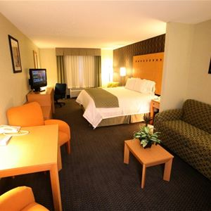 Holiday Inn Express® & Suites Monterrey Aeropuerto
