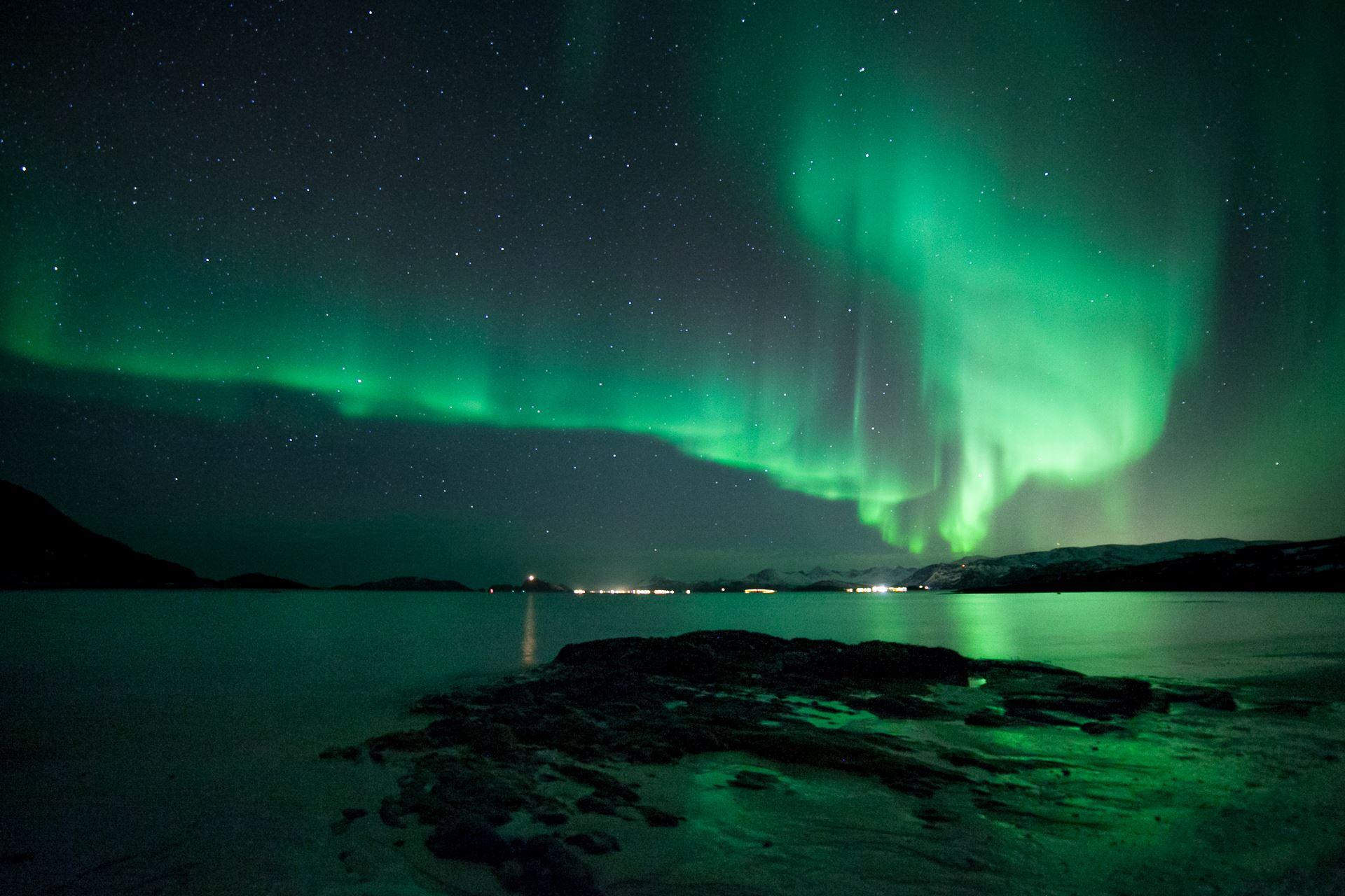 Aurora Cruise Tromsø
