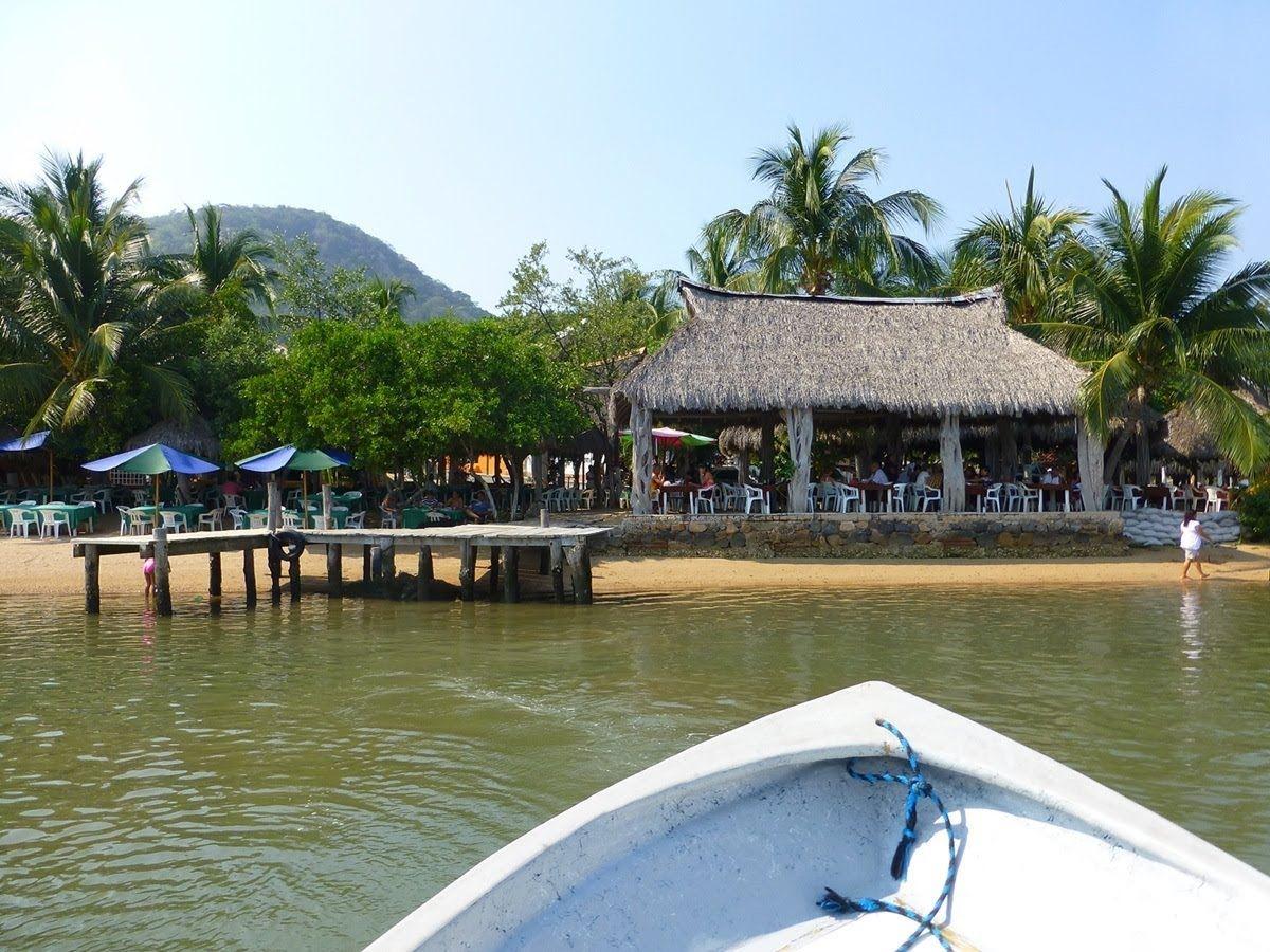 Playa La Culebra