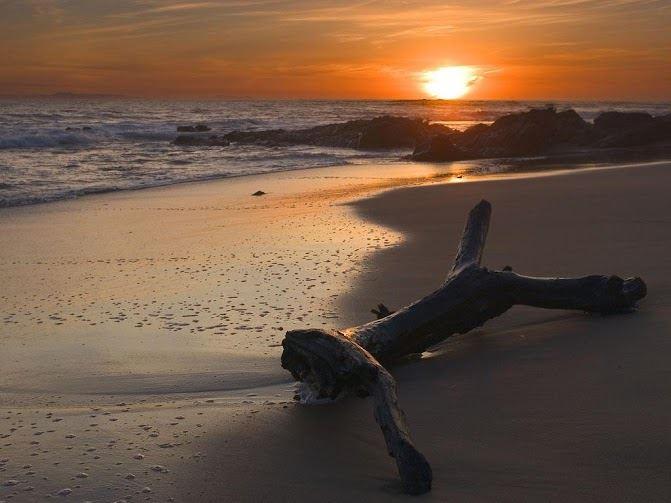 """Playa """"El paraíso"""""""