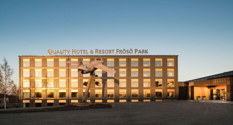 © Quality Hotel Frösö Park, Quality Hotel Frösö Park