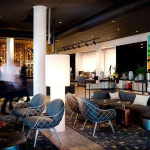 Foto: Quality Hotel Frösö Park,  © Copy: Quality Hotel Frösö Park,  Lobby på Frösö Park