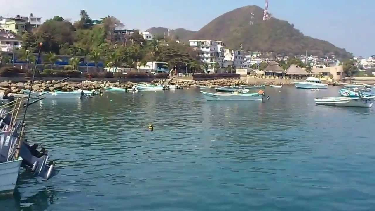 "Playa ""San Pedrito"""