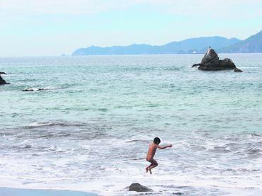 """Playa """"El Viejo"""""""
