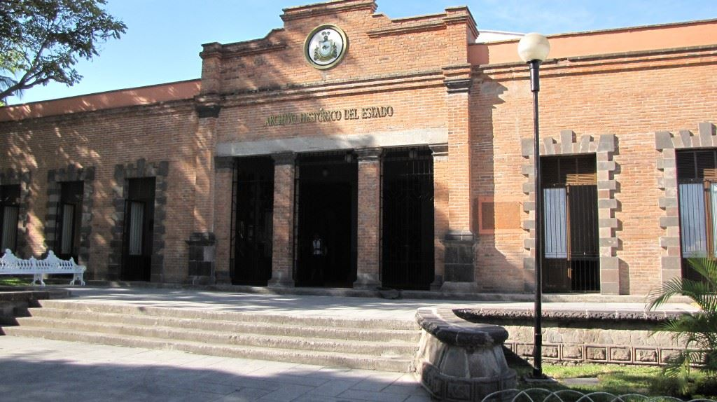 Historical Archive Building