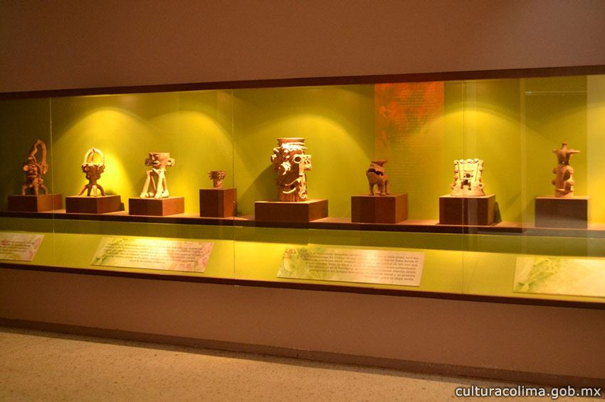 Museum of the West Cultures