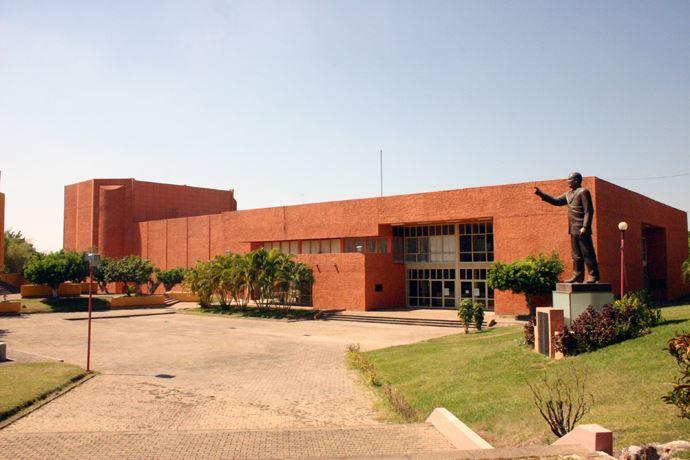 Teatro Alfonso Michel (Casa de la Cultura)
