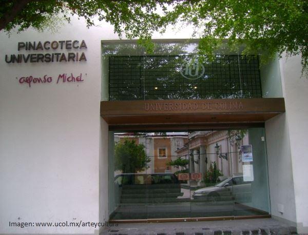 Pinacoteca Universitaria Alfonso Michel