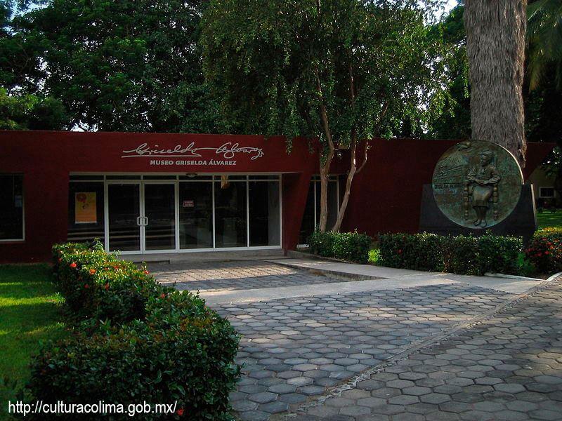 Griselda Alvarez Museum