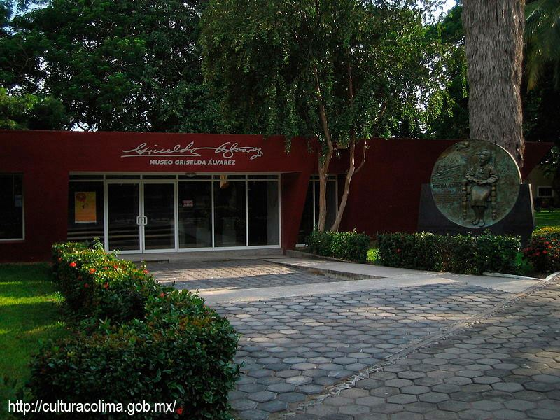 Museo Griselda Álvarez