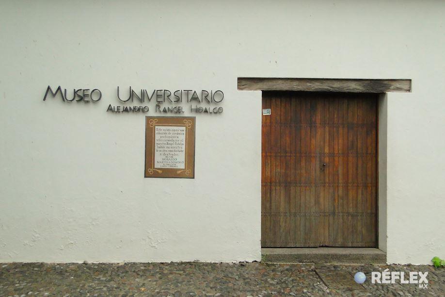 University Museum Alejandro Rangel Hidalgo