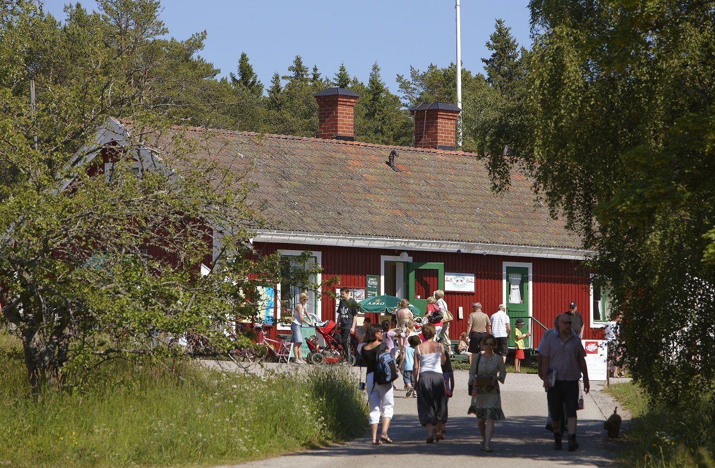 Galtströms Café & Restaurang
