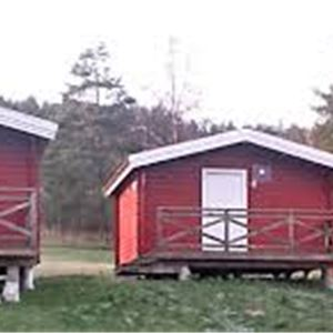 Fläsians Camping & Kabine / Camping