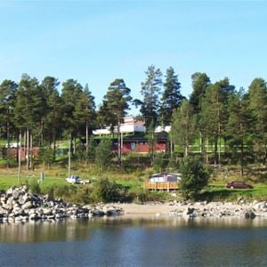 Nordic Camping Sundsvall