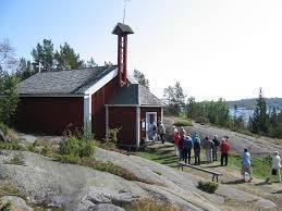Skeppshamns kapell