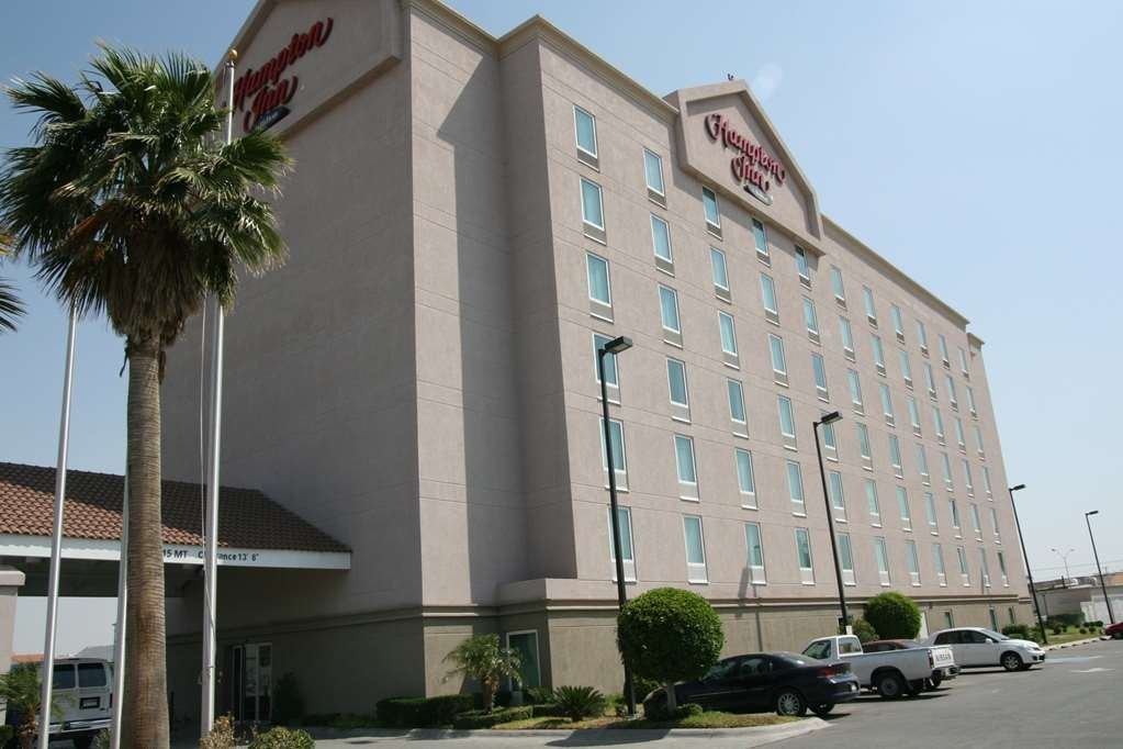 Hampton Inn® by Hilton® Torreón