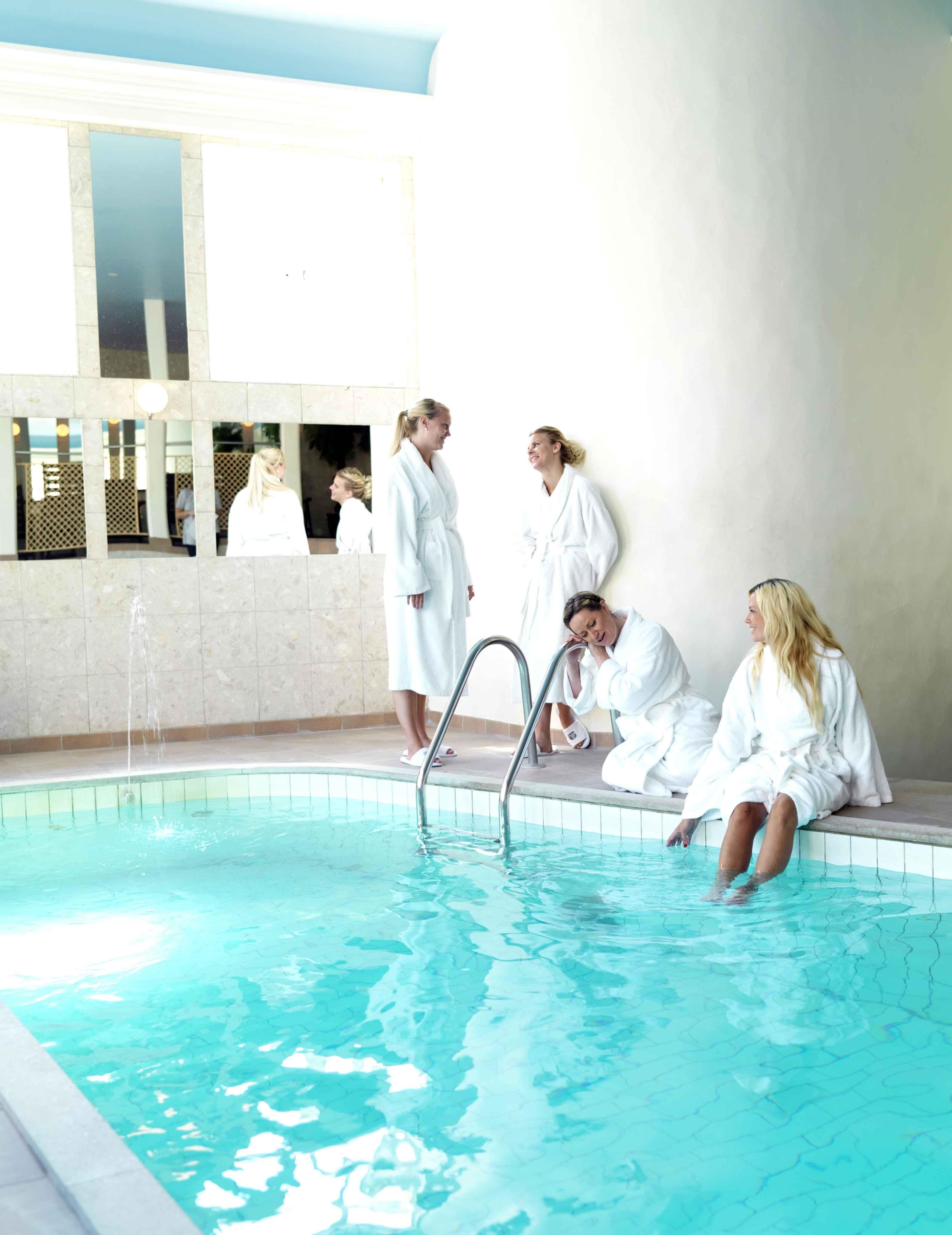 Willkommen im Best Western Strand Hotel in Visby!