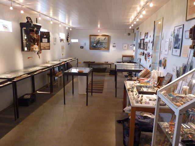 Blinkersmuseum