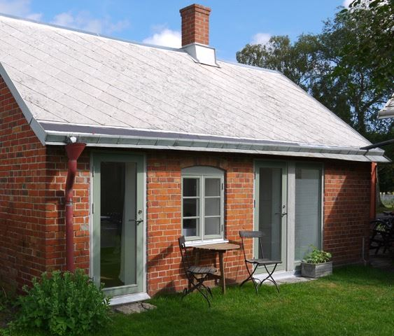 Lilla Huset i Stora Köpinge