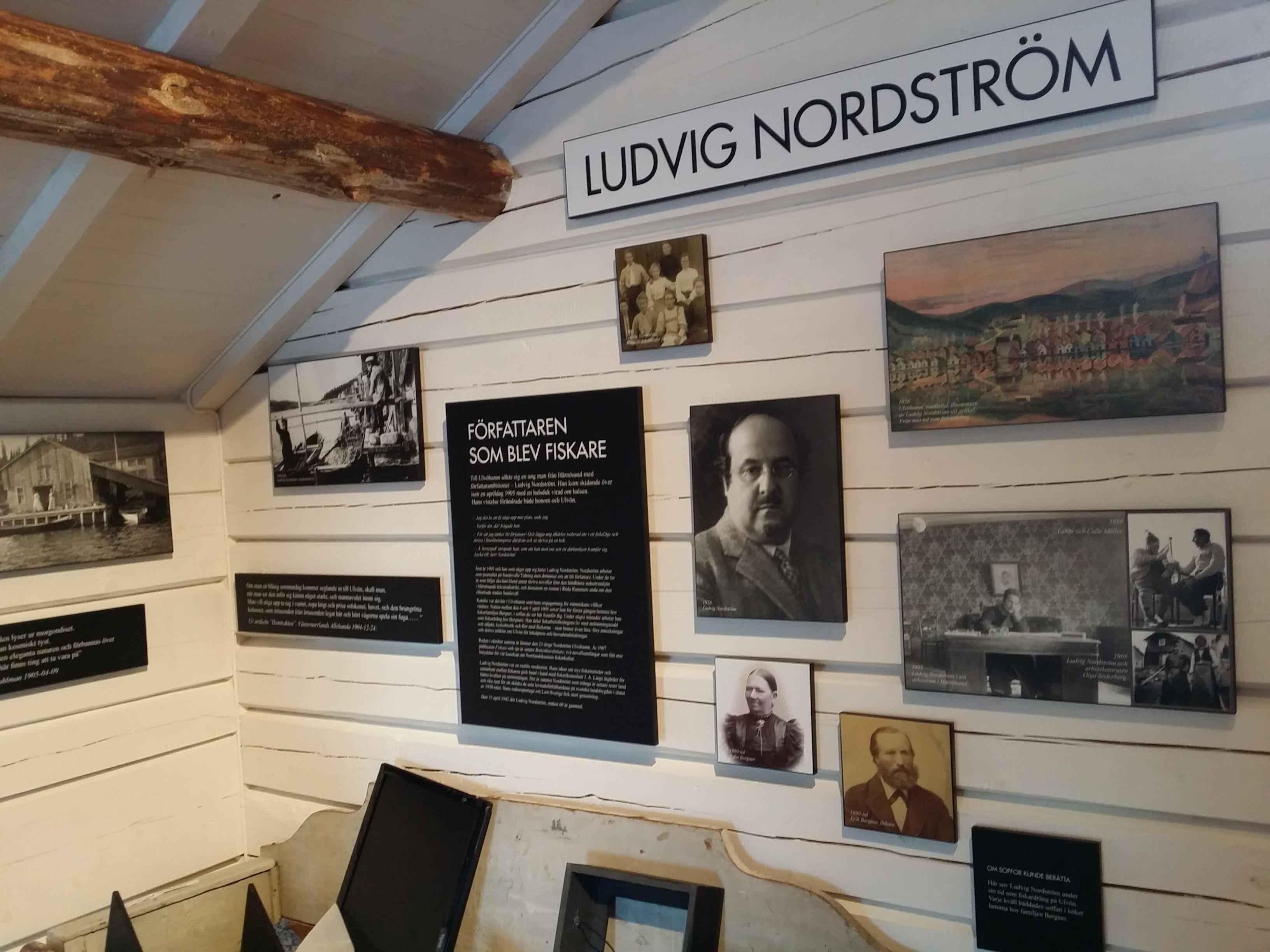 Ulvö Museum