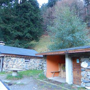 HPCH110 - La cabane au pied du Pic du Midi – 2 personnes