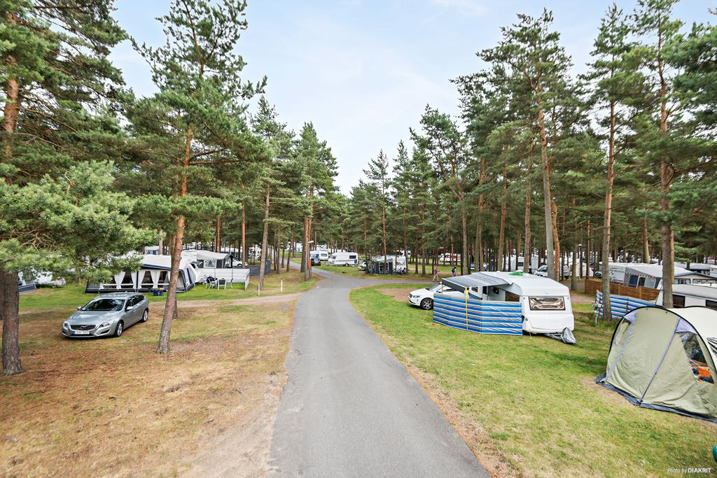 First Camp Åhus
