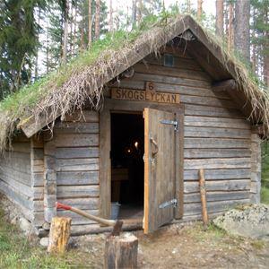 STF Kolarbyn/Eco-Lodge