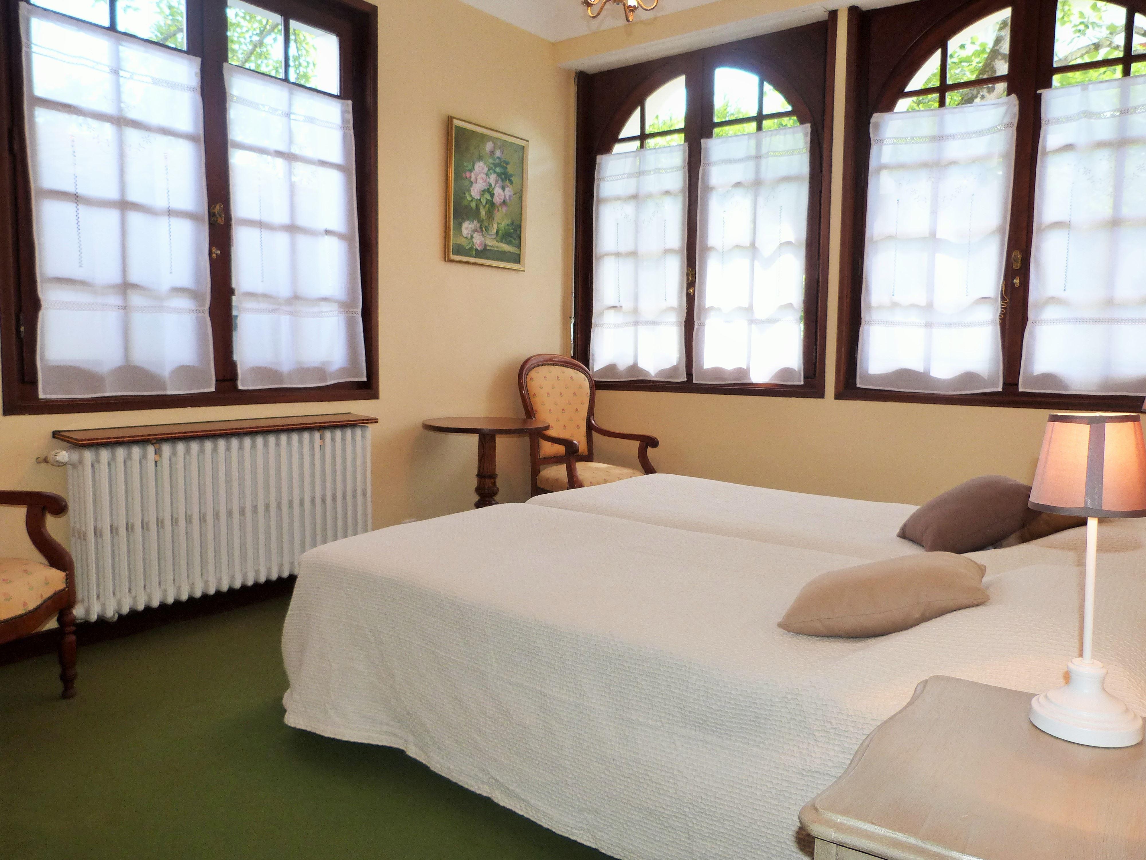Chambre d'hôtes Nun Obeki