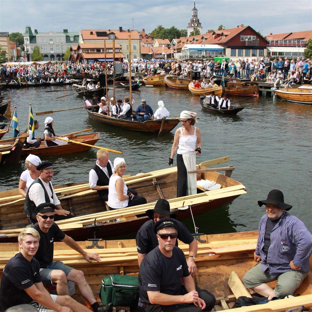 Hasselö Rowing