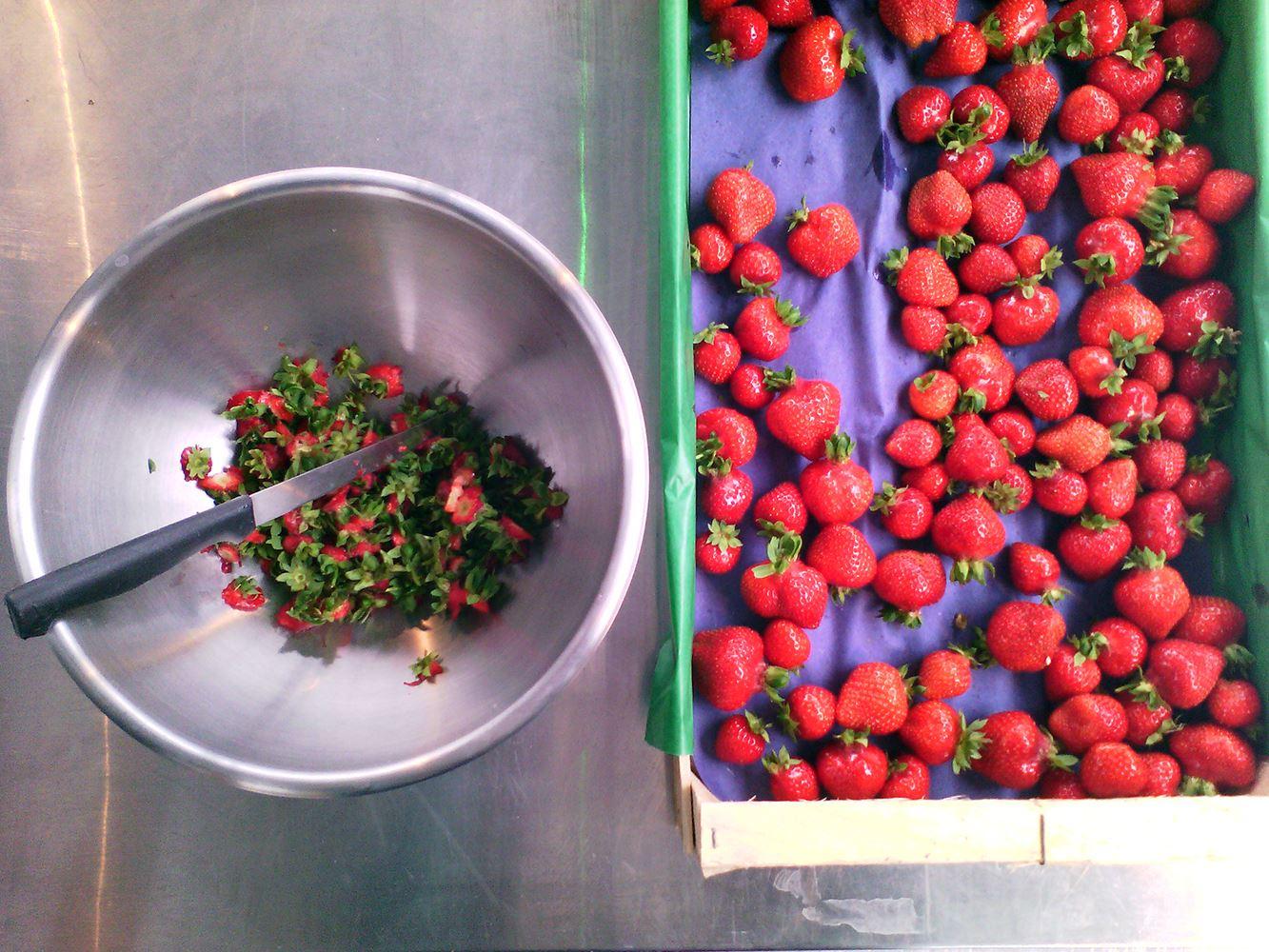 Les ateliers du goût Slow Food