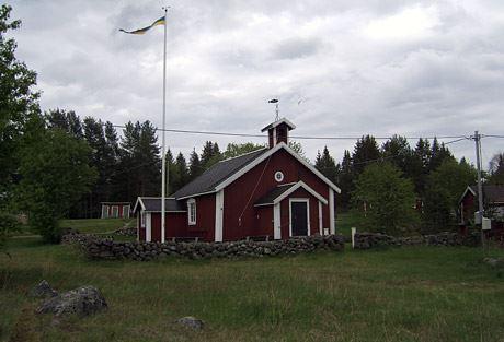 Barsvikens kapell